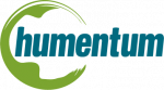 Humentum Job Board Footer Logo