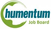 Humentum Job Board Logo